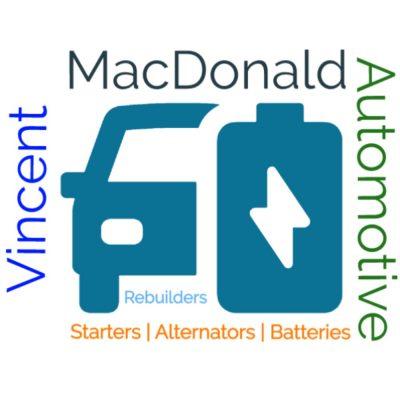 Vincent A MacDonald Automotive